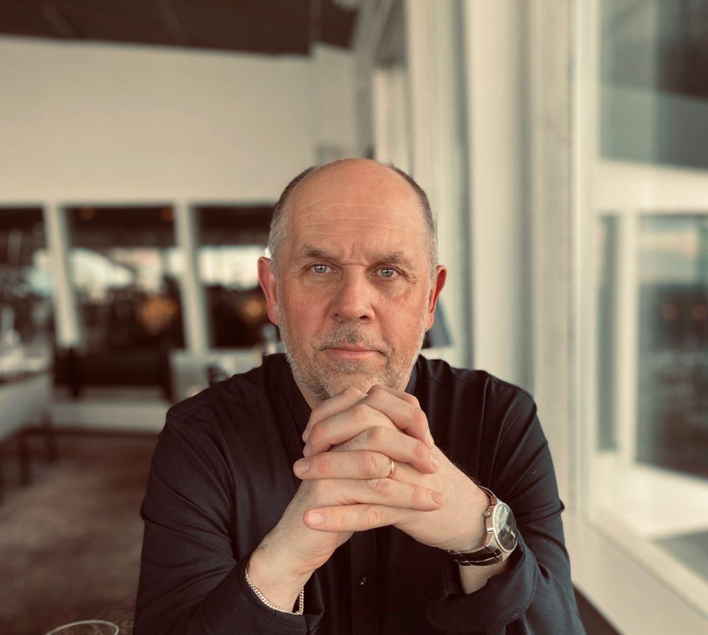 Anders Jansson interview intervju sportentreprenör entrepreneur