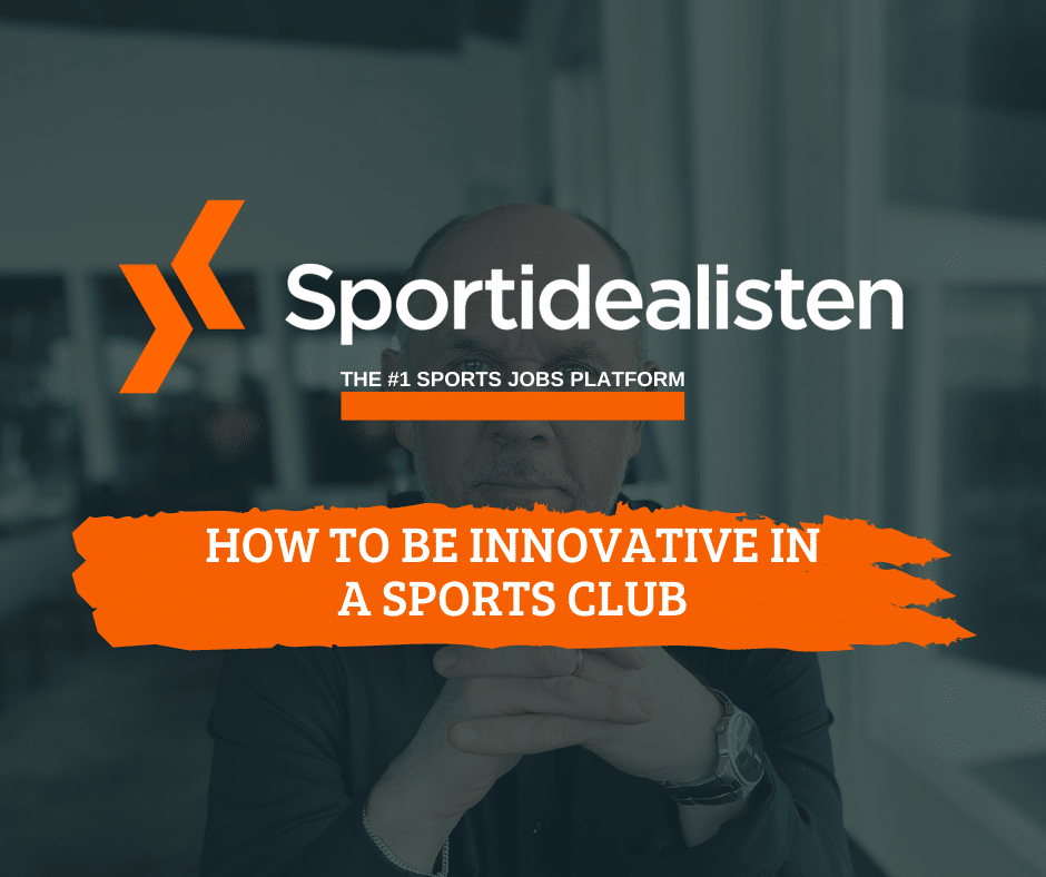 Sports Entrepreneur, Basketball, Interview