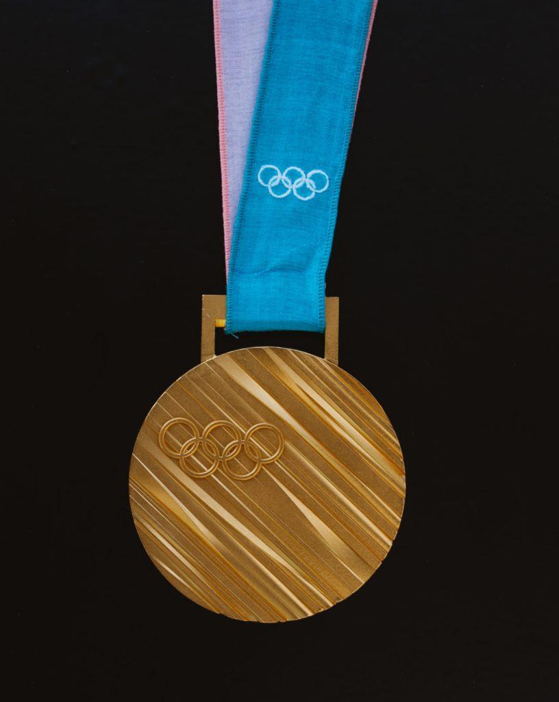 Transferable skills Athletes Olympics