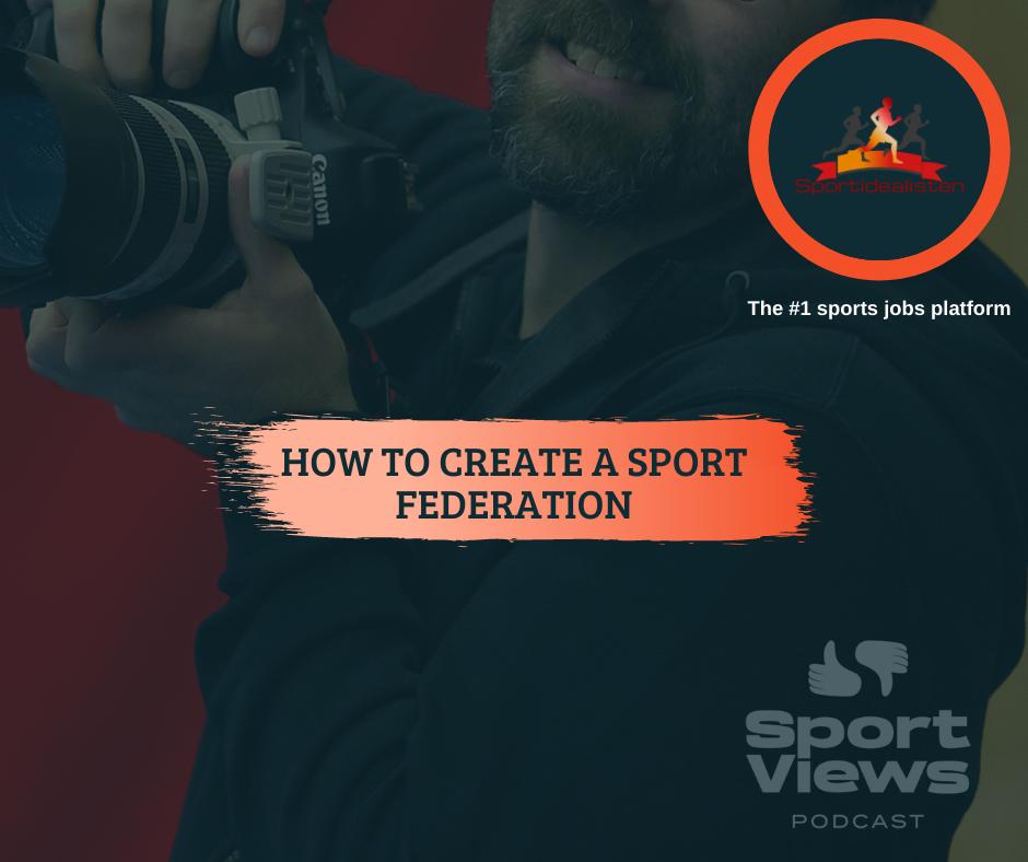Sport Federation USA Floorball