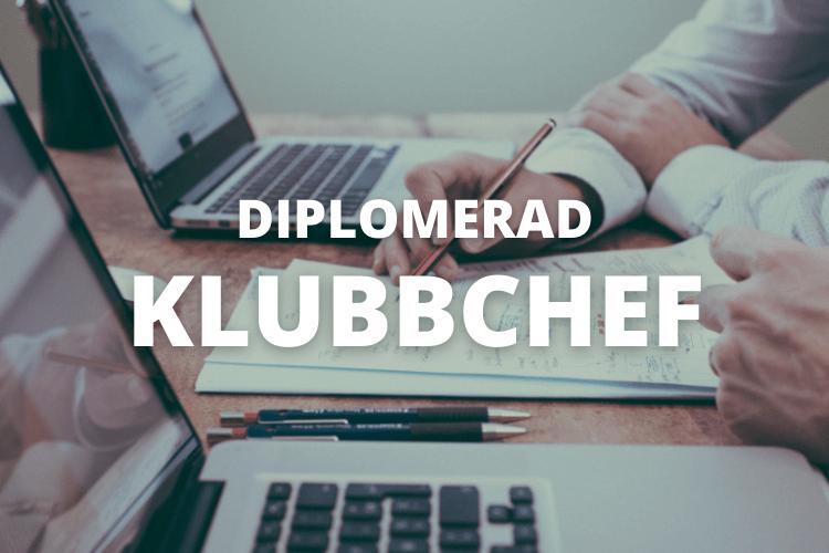 Diplomerad Klubbchef, Sportseminarier, Sportutbildningar, Sports Education, Sportutbildningar 2021, Sports Education 2021, Sports education online, Swedish Sports education