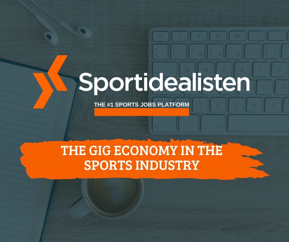 Gig economy, Sports industry, Sports Clubs