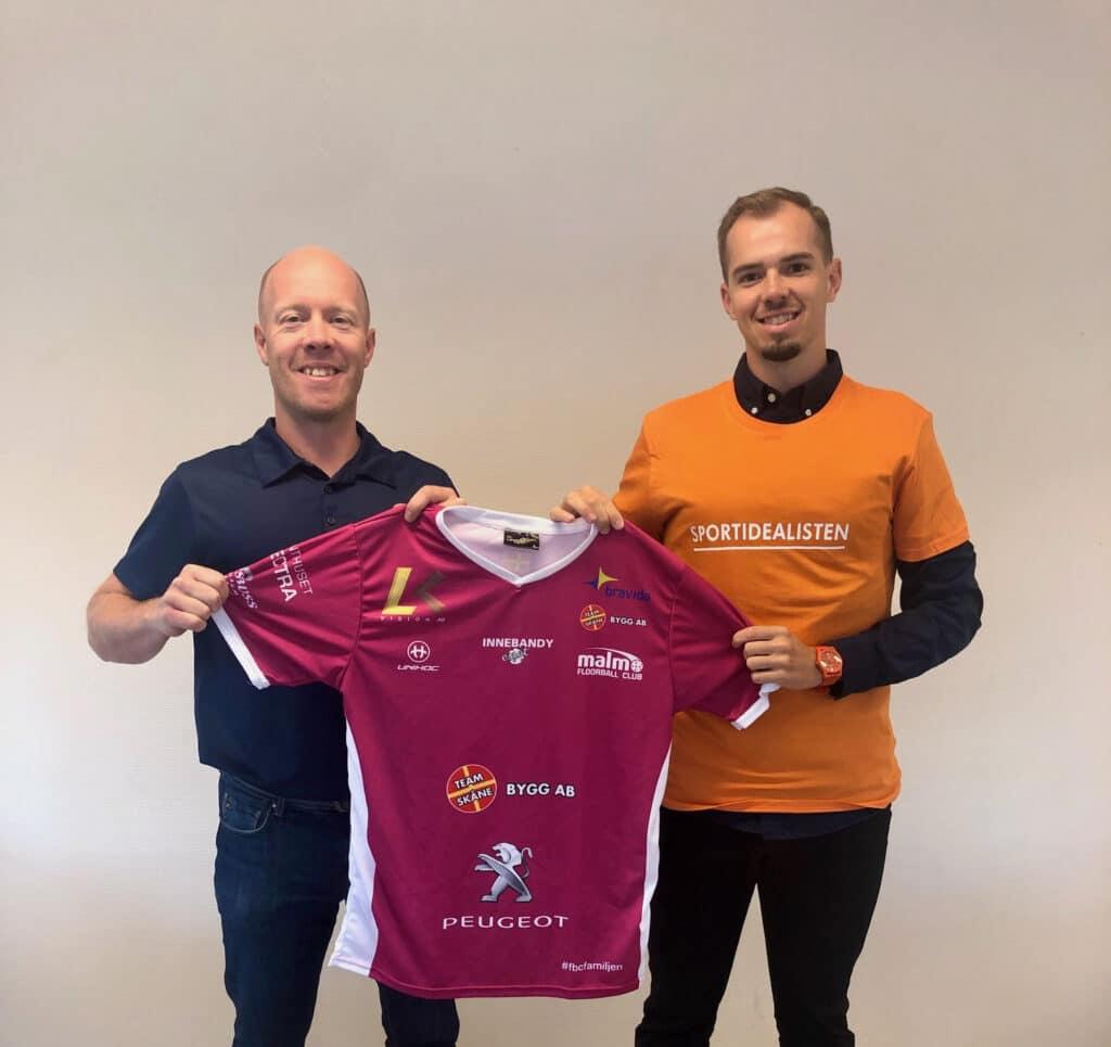 Malmö FBC, Virtual Sports Club Office, Partnership