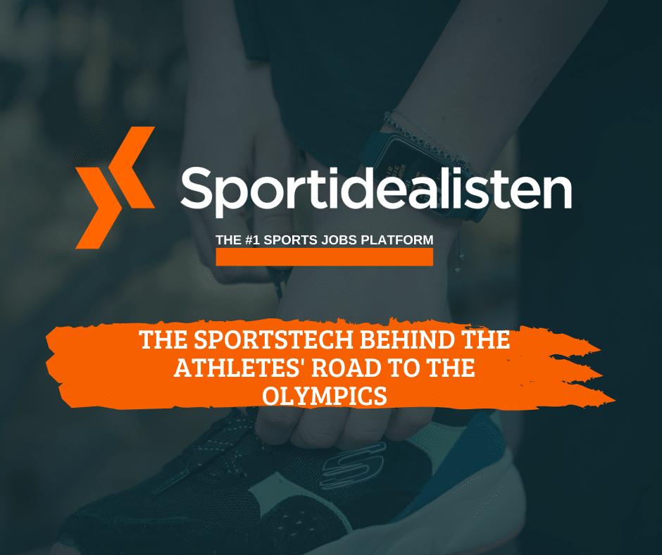 SportsTech, Olympics
